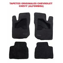 Tapetes Originales Chevrolet Chevy Alfombra, Envío Gratis!