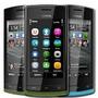 Nokia N500 Wifi 3g + Touch ( Consulte Empresa)
