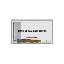 Display 17.3 Led Hp Dv7 G7 Toshiba Con Extensor De Lado
