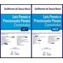 Leis Penais E Processuais Penais Comentadas Nucci 2 Livros
