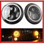 Faro Led Jeep Harley Wrangler Sahara Rubicon Toyota Vw 7 Pul