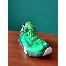 Botin Nike Zoom Hyperrev 100% Original Talla Us 10,5