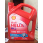 Aceite 25w60 Shell Mineral