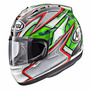 Capacetes Arai Rx-7 Gp Nicky Pro Black Friday
