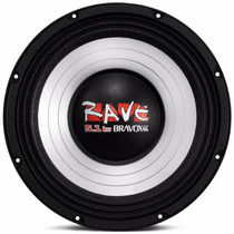 Bravox Rave 12 - S4 5.1 Kw