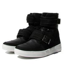Tênis Sneaker Fashion Black - Hardcore Line