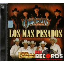 Originales De San Juan, Los Mas Pesados, Grupo Exterminador