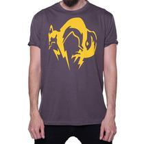 Playera Logo Fox Metal King Monster Inc: Envio