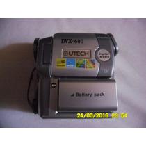 Camara Handycam Utech Nueva