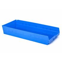 Cajas De Plástico / Gaveta No 13 / Medidas: 59x28x10h