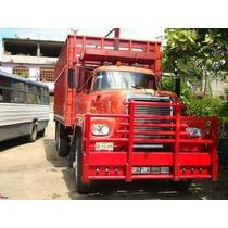Camion Dina Modelo 81 Torton De Redilas