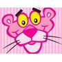 Kit Imprimible Candy Bar La Pantera Rosa Cumples Y Mas