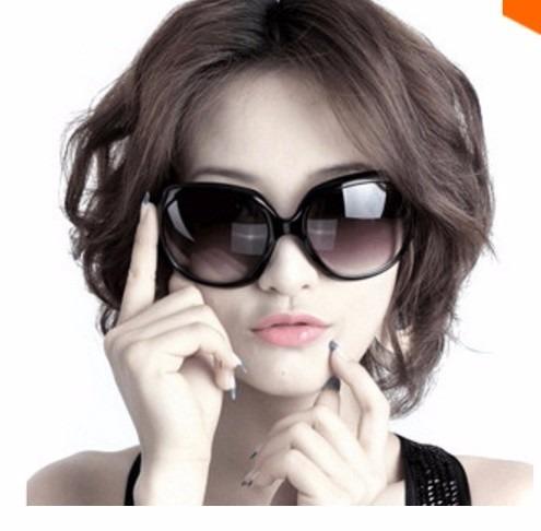 362c3fa6f Óculos De Sol Feminino Elegante - R$ 38,00 em Mercado Livre