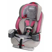 Assento Para Carro Graco Nautilus 3-in-1 Car Seat - Valerie