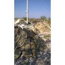 Piedra Laja Hojarasca 100% Natural Rompecabezas