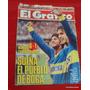 Revista El Grafico Batistuta Latorre Boca Año 1991 Nª 3739