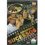 Dvd Banda 100 Parêa - Os Grandes Sucessos - Novo***