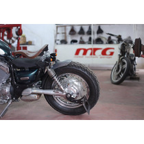 Kit Virago 535 Paralama Haste Chopper Bobber 140/90 R15