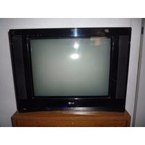 Tv De 21 Pulgadas Pantalla Plana Lg Y Panasonic