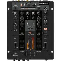 Mixer Consola Dj Behringer Nox 404