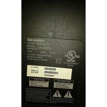 Tv Lcd Sharp 20 Para Repuesto