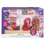 Equestria Girls Mini Pinkie Pie Slumber Party