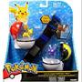 Pokemon Xy Clip N Llevar Poke Bola Correa #4 Rol Juguete