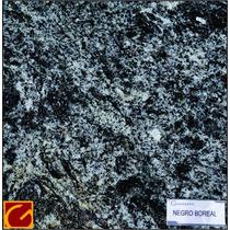 Mesada De Granito Negro Boreal X M2 Unicamente La Plata