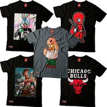 Camisa Camiseta Blusa Hip Hop Rapper Funk Hbo Thug Nine Xxl