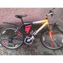 Bicicleta Montañera Greco Rin 26 Titan 21v