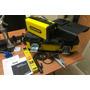 Maquina Stanley Power 119 Soldar Acero Aluminio Hierro Y Mas