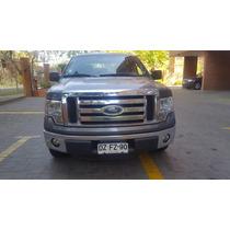 Camioneta Ford 4x2 Xlt