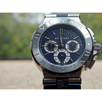 Reloj B. Chronograph Blue