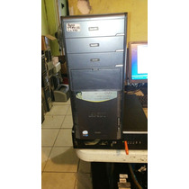 Cpu Lanix Brain, Core 2 Quard Q 9300, 2.50gh,4gb Ram, 250gb