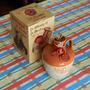 Ye Whisky Of Ye Monks De Luxe (cerrado) Caja Original Scotch