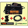 Py Yaesu 2900 + Kit Antena Steel 12x Sem Juro Frete Grátis !