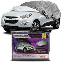Capa Cobrir Carro 100% Impermeável Forrada Toyota Rav4