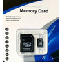 Tarjeta Micro Sd 512 Gb Clase 10 La Mas Rapida