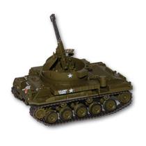 M42 Duster (nro 39) - Blindados De Combate Altaya