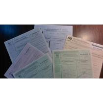 Formularios Para Autos 02, 04,11,
