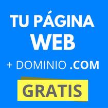Diseño De Páginas Web, A Medida, Autoadministrable