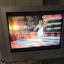 Televisor Samsung 20 (tela Plana)