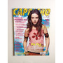 Revista Capricho N°881 Juliana Didone Sidney Sampaio Ano2002