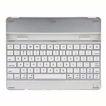 Teclado Keyboard Bluetooth Wireless Sem Fio Apple Ipad 2 3 4