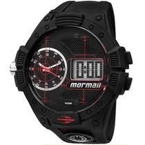 Relógio Mormaii Masculino Acqua Pro Mo2568ab/8r Esportivo