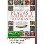 Libro Enfermedades Y Plagas De Plantas Jardin Agricultura