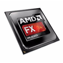 Processador Amd Fx-9590 (x8 Am3+ /5.0ghz /16mb) S/dissipador