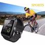 Smart Watch U80 Sport By Lg Tela Toutch Screen Colorida