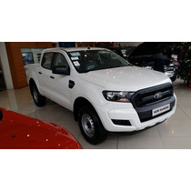 Ford Ranger Xl 2.5 Nafta 4x2 Doble Cabina 0km Tasa 0% Fb2