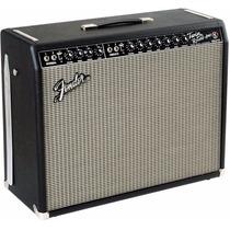 Amplificador Guitarra Fender 65 Twin Reverb